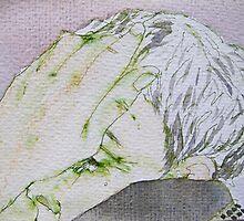sleep by donnamalone