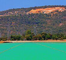 Champion Lakes - Western Australia  by EOS20