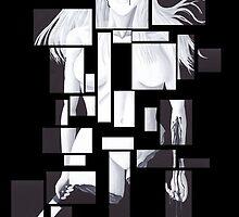 Calendrier de l'avent 2010 (Suicide) by Lionel Tosan