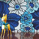 I'd Love a Babycham by Candypop
