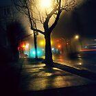 Nebula Tree by fixtape