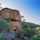 Freycinet I by Sean Farrow