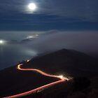 The Night Moves by MattGranz