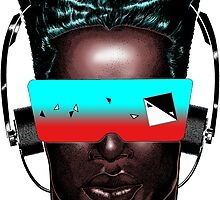 House Head Male Avatar by DanielLyons