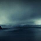 Boreray Dawn I by Tom Black