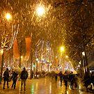 Let it snow, let it snow! by bubblehex08