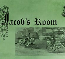 Jacob's Room by garts