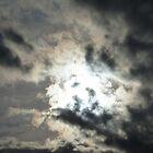 Cloud Scape by Caren