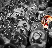 Snow Globes with a smile .. by InfotronTof