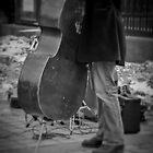 Street Musician ... by InfotronTof