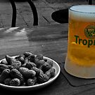 Beer of the Canaries by Rob Hawkins