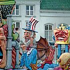 Carnival in southern Holland  by Joe Bashour