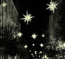 Christmas in Calle Conquistador by Tigersoul