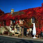 Crown Inn at Kelston nr Bath by Rob Hawkins