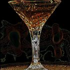 Martini X by Rick Baber