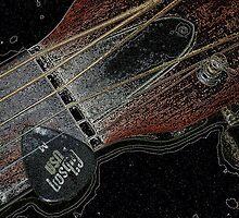 Sigma Guitar by Rick Baber