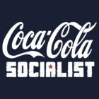 Coca-Cola Socialist by Roberto Castro Ruz