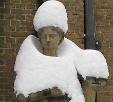 Snow Fashion by Hans Bax