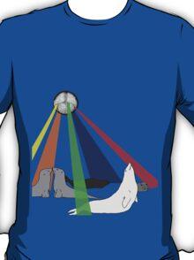 Seal Club Disco T-Shirt