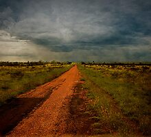 A Road Well Travelled by David Haworth