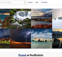 21 December 2010 by The RedBubble Homepage