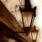 Inn lights by Roxy J