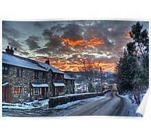 The Shortest Day Poster