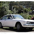 Lancia Flavia Coupe by Studio-Z Photography