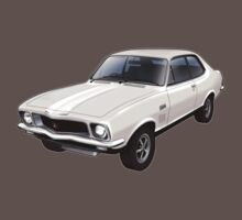 Holden LJ Torana GTR-XU1 by tshirtgarage