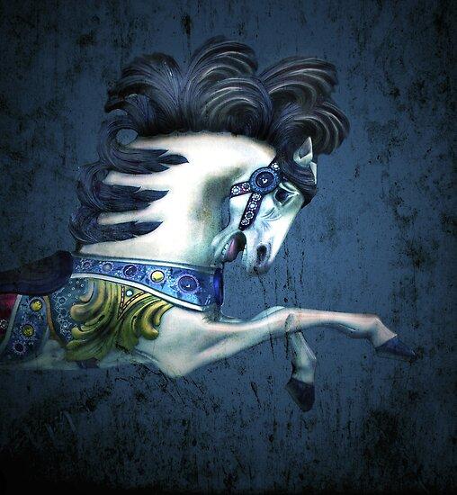 Carousel Prancer by CarolM