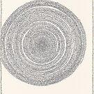 Page d'écriture - 91-04-21 - by Pascale Baud