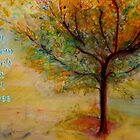 Helena's Art Gallery Calendar Year for 2013 by Helena Bebirian