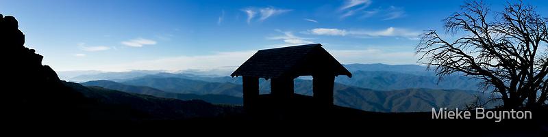 The Hut atop the Horn by Mieke Boynton