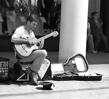 street music by JohnHDodds