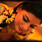 The bride to be! by naureen bokhari