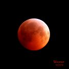 Lunar Eclipse 12-21-10 by redhawk