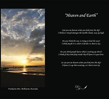 Heaven & Earth by DualArtistry
