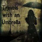 Travels With An Umbrella by Sybille Sterk