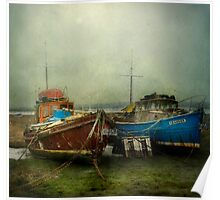 Boats for sale.----Offers? Poster
