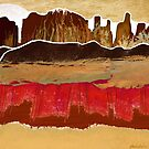"""Solitary Highlands""   by Patrice Baldwin"