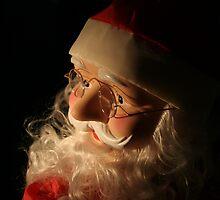 Here Comes Santa Claus ! by John Dalkin