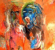 Judas by Nuno Evaristo