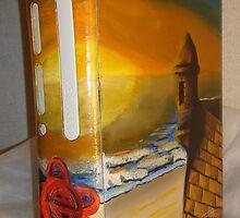 XBOX 360 PUERTORICO BEACH 3 by Josue Martinez