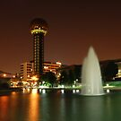 Worlds Fair Park by jwphoto1214