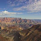The Grand Canyon by briansweb