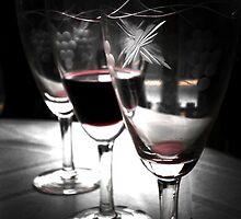 Glass Half Full by LianaAnitra