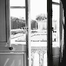 Paris by dydydada