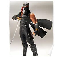 Ninja Gaiden II Poster