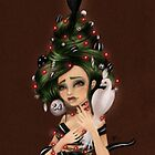 Christmas on Eve by Erica Rosario