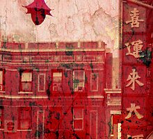 Chinatown by newyorknancy